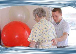 Skilled Nursing & Rehabilitation